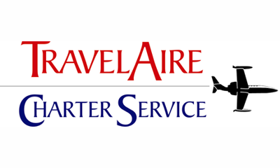 TravelAire Air Charter and Aero-Medical